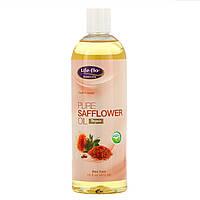 Сафлорова олія, Life Flo Health, 473 мл