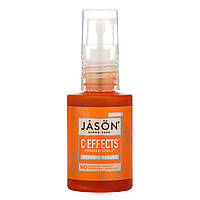Осветляющая сыворотка, Jason Natural, C-Effects, (30 мл)