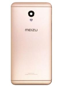 Оригинальный корпус (задняя панель) для Meizu E   M3E (Розовое золото)