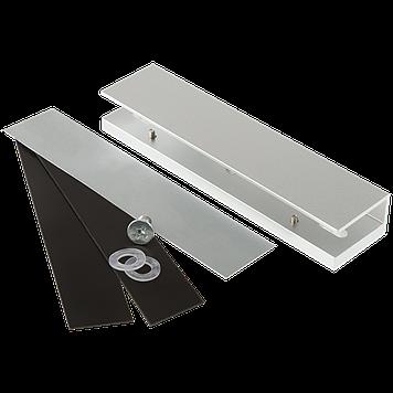 Уголок для крепления магнитного замка GreenVision GV CM-U280