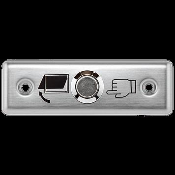 Кнопка выхода GreenVision GV-BE-801B
