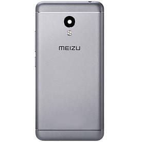 Оригинальный корпус (задняя панель) для Meizu E   M3E (Серебристый)