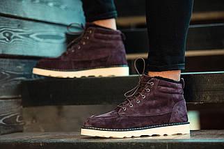 Мужские Зимние ботинки South Ferro