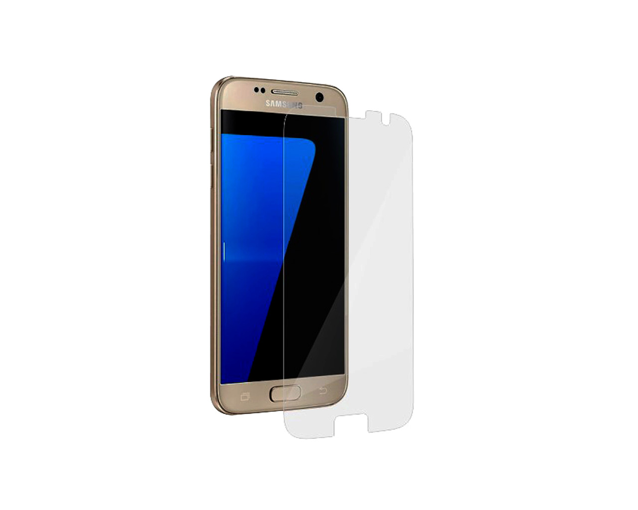 Захисна плівка Nano ITOP 360 для Samsung Galaxy S7 Full Cover