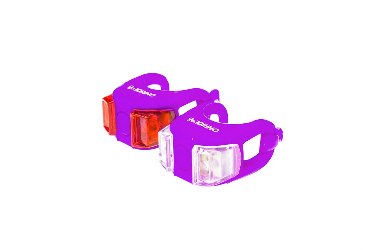 Мигалка OnRide Dual Violet (69079900045)