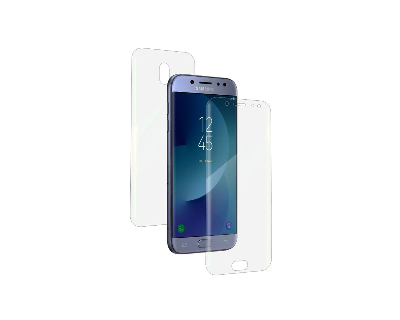 Защитная пленка Nano ITOP 360 для Samsung Galaxy J3 2017 Full Cover