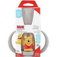Чашка-поильник с Винни Пухом, (Winnie The Pooh Learner Cup), NUK