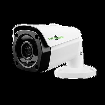 Наружная IP камера GreenVision GV-078-IP-E-COF20-20 POE