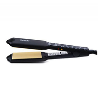 Керамический утюжок для волос Kemei KM-1287