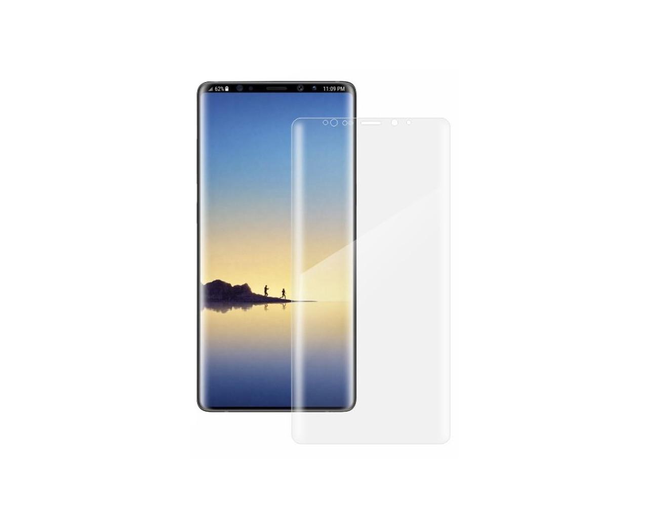 Защитная пленка Nano ITOP 360 для Samsung Galaxy Note 8 Full Cover