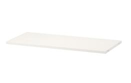 ІКЕА BOAXEL БОАКСЕЛЬ (904.487.36)  Полиця , білий 80x40 см