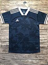 Футбольная форма для команд ADIDAS (Реплика), фото 2