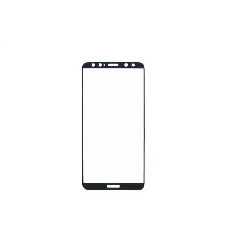 Захисне скло Glass 2.5 D Full Glue для Huawei Mate 10 Black (AF-000141)