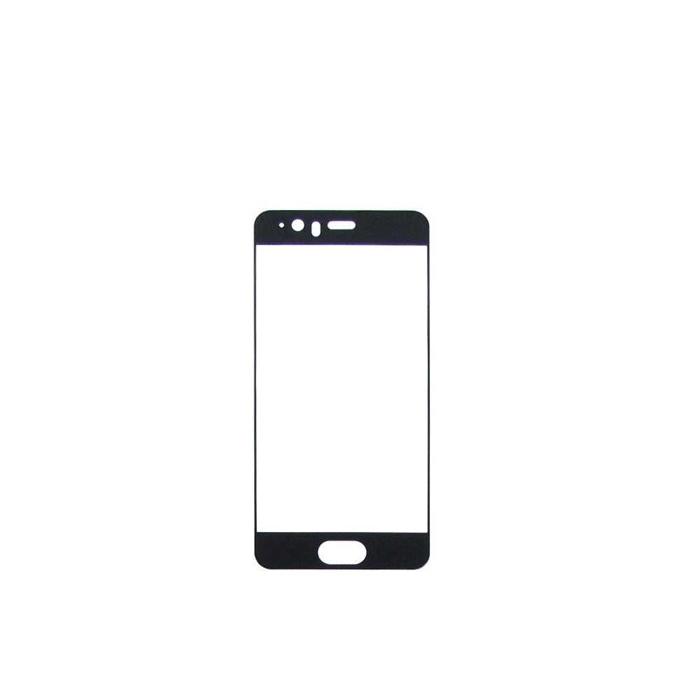 Защитное стекло Glass 2.5D Full Glue для Huawei P10 Black (AF-000146)