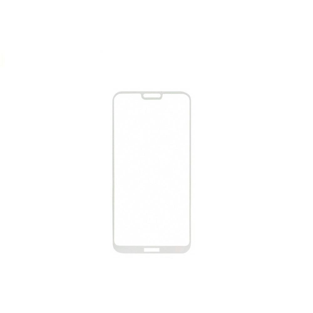 Защитное стекло Glass 2.5D Full Glue для Huawei P20 White (AF-000149)