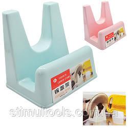 Подставка для крышек настольная Stenson 13*11*10.5 см