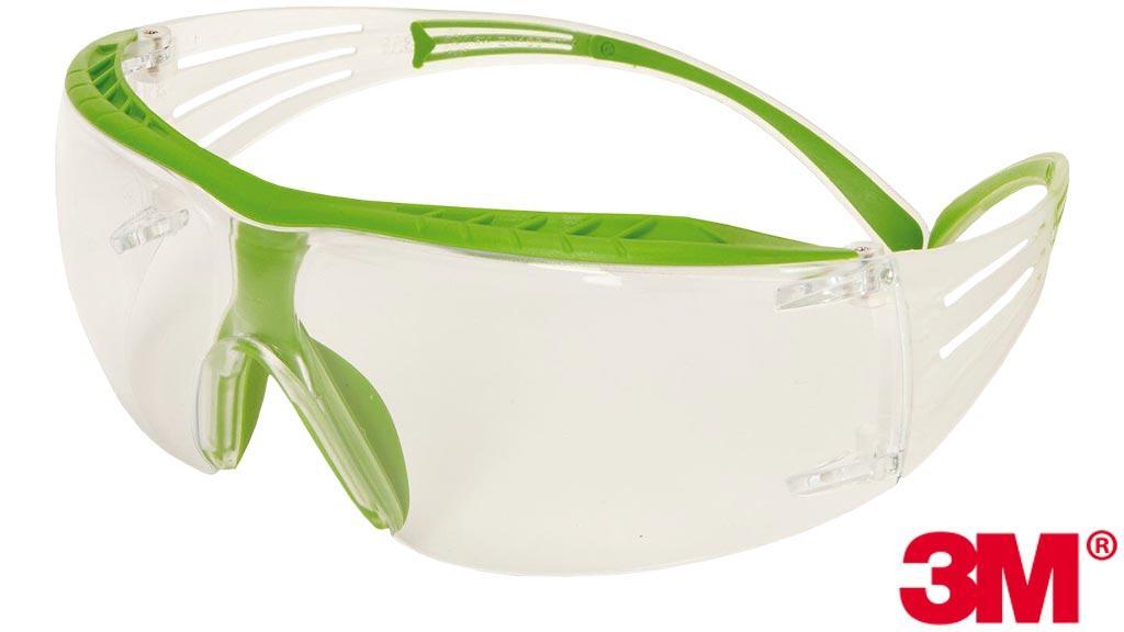 Захисні окуляри 3M-OO-SF401XTZB T