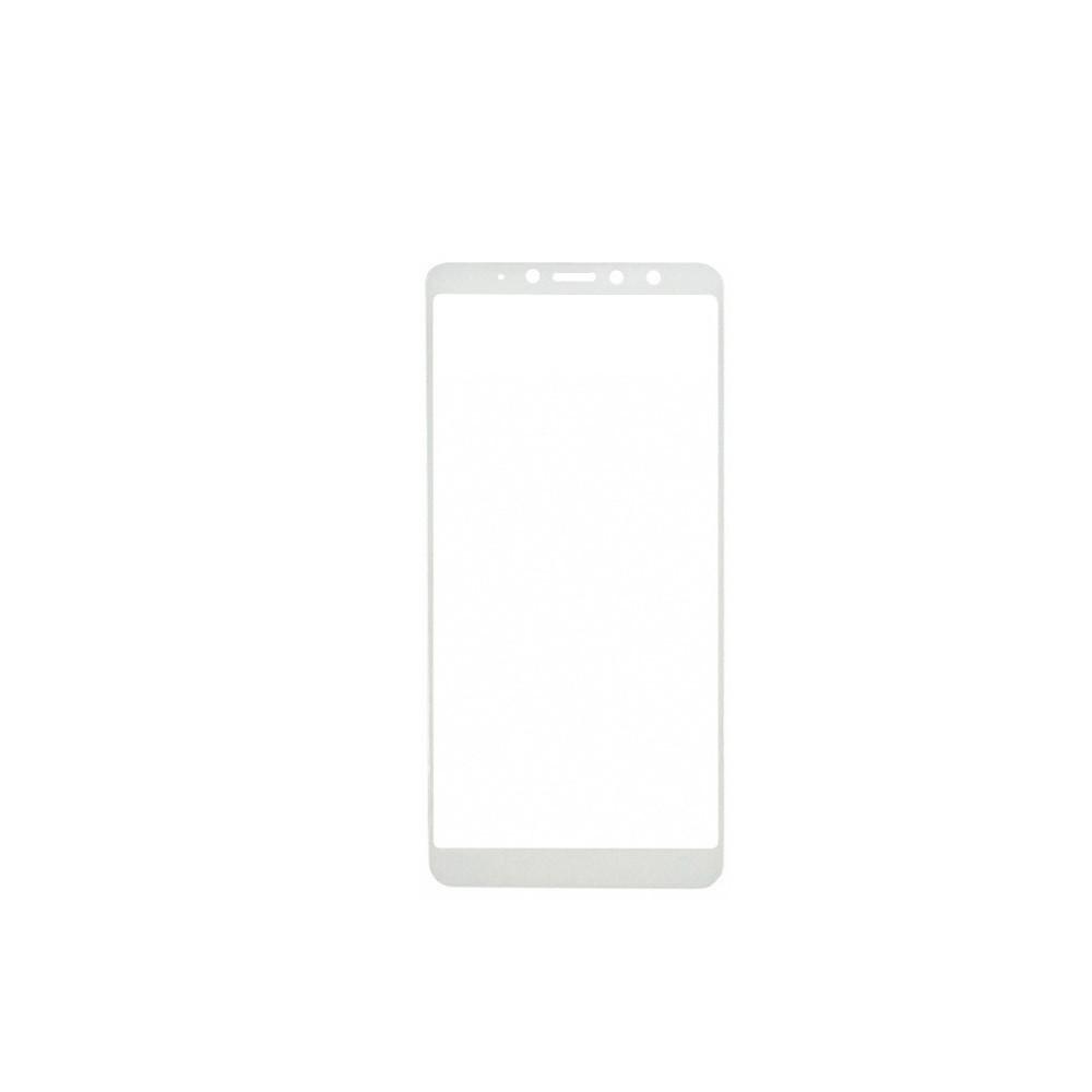 Защитное стекло Glass 2.5D Full Glue для Xiaomi S2 White (AF-000315)