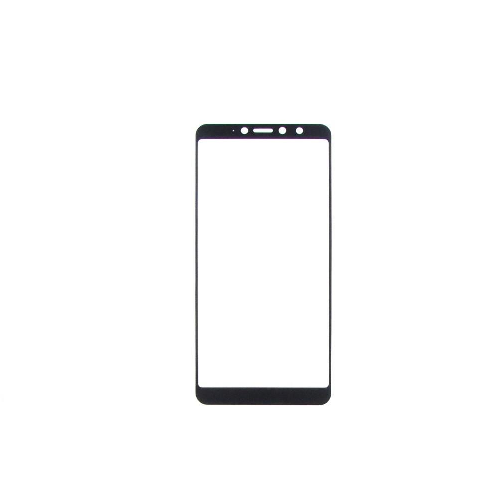 Захисне скло Glass 2.5 D Full Glue для Xiaomi S2 Black (AF-000316)
