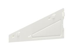 ІКЕА BOAXEL БОАКСЕЛЬ (604.487.33) Консоль, білий 40 см