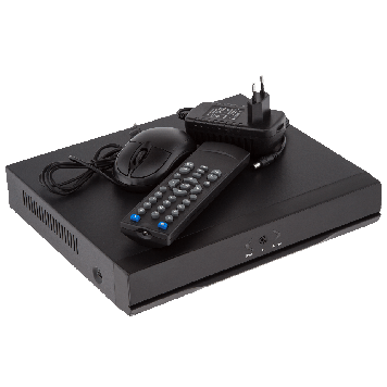 AHD видеорегистратор 8-канальный GREEN VISION GV-A-S033/08 1080N