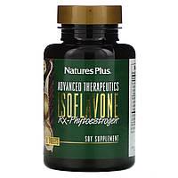 Соевые Изофлавоны, Isoflavone, Nature's Plus, 30 таблеток