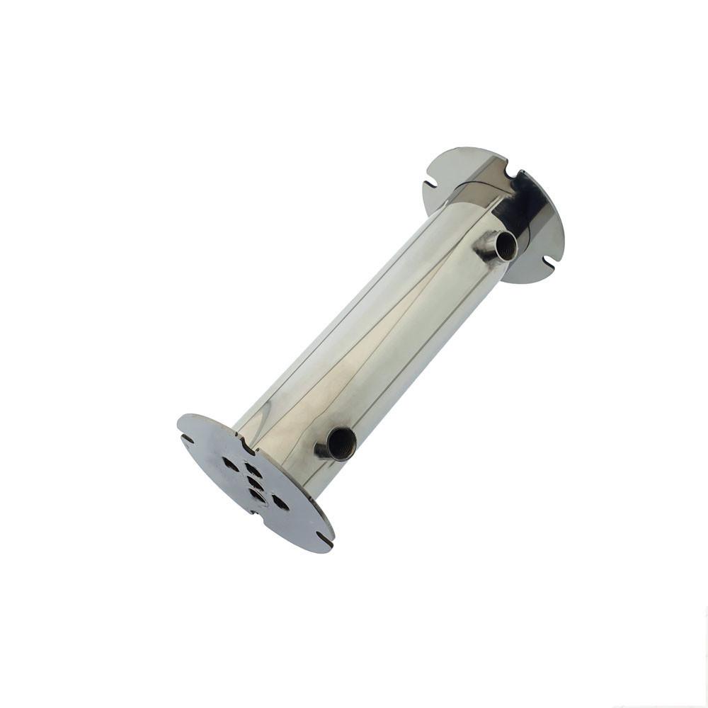 Кожухо-трубный дефлегматор 1.5 дюйма фланец