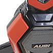 Провідна гарнітура JEQANG JH-2015 з мікрофоном Black/Red (3246-9557), фото 7