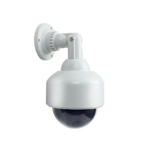 Камера видеонаблюдения DUMMY 2000 муляж Белый (007054)