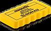 Губка для сухостираемых досок Губка для досок с магнитом Donau 7638001-99 (7638001-99 x 28554)