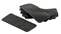 Сменные вкладыши для губки Сменные вкладыши для губки ВМ.0072 6 шт. BM.0073 Buromax (BM.0073 x 28553), фото 1