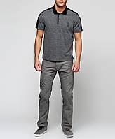 Мужские джинсы Pierre Cardin 32/30 Серый (2900054874016)