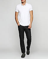 Мужские джинсы Pierre Cardin 46/32 Серый (2900055023017)