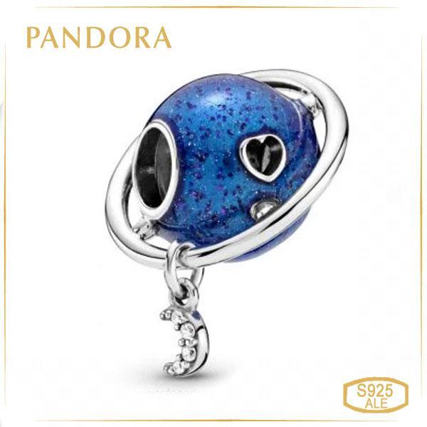 Пандора Шарм Планета Любові і місяць Pandora 799227C01