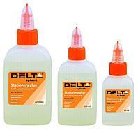 Клей канцелярский 200 мл Delta D7223 (D7223 x 32325)
