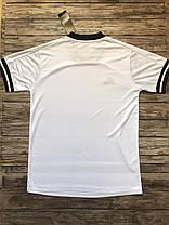 Футбольная форма для команд ADIDAS белый (Реплика), фото 2