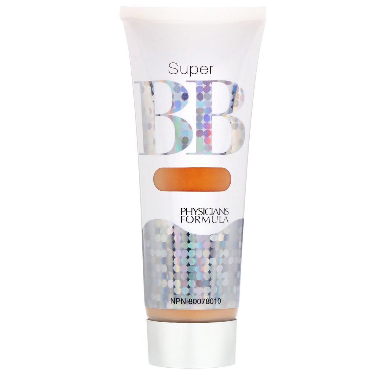 BB крем Super BB All-in-1 Beauty Balm Physicians Formula