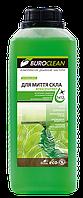 Моющее средство Моющее бесфосфатное средство для стеклянных и зеркальных поверхностей, 1 л, BUROCLEAN SOFT