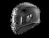 Мотошолом SHARK SKWAL 2 Mat (чорний)