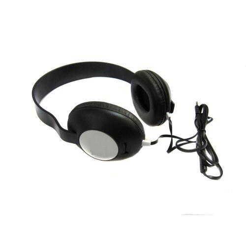 Навушники гарнітура MDR SH33 Чорний (005338)
