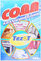 Сода кальцинированная, 700г, (в картонной упаковке) 0150048 (0150048 x 38439)
