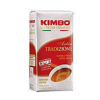 Кава мелена Kimbo Antica Tradizione 250 г