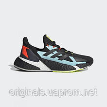 Мужские кроссовки для бега Adidas X9000L4 FY0775 2021