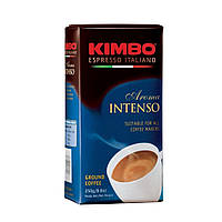 Молотый кофе Kimbo Aroma Intenso 250 г