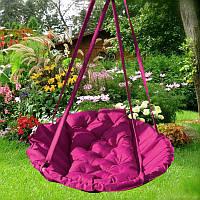 Подвесные качели для дачи Lilac