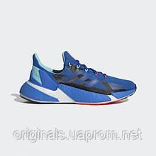 Мужские кроссовки для бега Adidas X9000L4 FY0774 2021