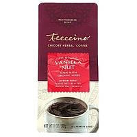 Травяной кофе, ваниль и орех, Coffee, Teeccino, 312 г