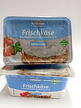 Крем-сир вершковий Hallbauer Frischkäse 300 г