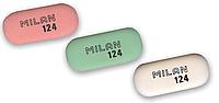 Ластик Milan овальный 124 (ml.124 x 228146), фото 1