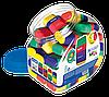 Ластик с точилкой Compact MIX Milan ml.4710236 (4710236 x 228234)